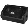 2-Way Bass Reflex Multi-angle Floor Monitor with 90°H x 90°V Dispersion, 150W