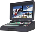 Highly Mobile 8 Input HD/SD Switcher Kit - HD/SD-SDI, HDMI