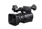 20MP 1-type NXCAM Omnidirectional Camcorder