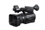 20MP 1-type NXCAM Omnidirectional Camcorder