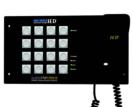 16 Button Digital Communications Station