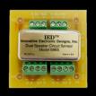 2-Channel Speaker Line Current Sensing Fault Detector