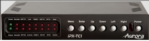 4K IP Audio/Video Distribution Transceiver with 10G Copper Port
