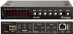 4K IP Audio/Video Distribution Transceiver