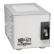 250 watts, 2 outlets, 6-ft Power Cord Isolation Transformer