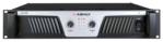 2-channel 5000W High Performance Power Amplifier
