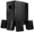 Compact Sound Speaker System