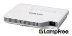 2500 Lumens XGA DLP Projector with USB Port