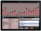 DMX Lighting Control App