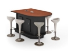 Stand-up Collaboration Table