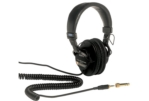 Large Diaphragm Professional Headphone