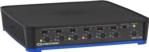 6-channel USB Microphone Mixer