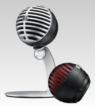 Digital Condenser Microphone