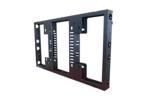 "Modular Video Wall Frame for 55"" Flat Panels"