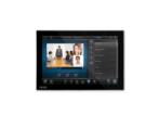 "10.1"" Modero X G4 Wall/Flush Mount Touch Panel"
