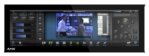 "19.4"" Modero X G4 Wall Mount Touch Panel, Landscape"