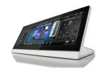 """19.4"""" Modero X G4 Panoramic Tabletop Touch Panel"""
