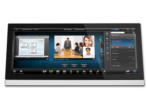 """20.3"""" Modero X G4 Panoramic Tabletop Touch Panel"""