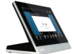 """7"""" Modero X G5 Tabletop Touch Panel"""