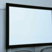 Fixed Framed Screen