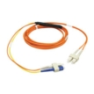 5m SC to SC Mode Conditioning Fiber Optic Patch Cable