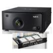 3-chip 2K DLP Digital Cinema Projector with IMS