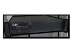 H.264 Multi-channel Windowing Processor