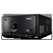 12,000 Lumens Laser/Phosphor Professional Installation Projector, 10,000:1 Contrast Ratio