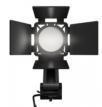 Lightweight Camera-top Light, 3200 to 5600K Color Temperature