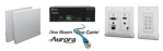 One Room/Cable Complete Kit with Ethernet and Web Control, Black