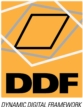 The OneSource Interactive Dynamic Digital Framework (DDF) is a robust, cross platform, enterprise based dynamic digital framework utilizing KioWare Enterprise Server