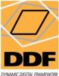 The OneSource Interactive Dynamic Digital Framework (DDF) is a robust, cross platform, enterprise based dynamic digital framework utilizing KioWare Enterprise Server