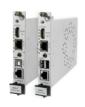 4K UHD Multimedia Transport over CATx/HDBaseT