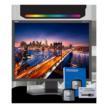 "21"" 4:3 Color Accurate Desktop Monitor, Black"