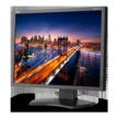 "21"" 4:3 Professional Desktop Monitor, Black"