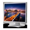 "21"" 4:3 Professional Desktop Monitor, White"