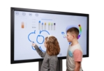 "ProColor 65"" Interactive Flat Panel"