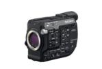 4K XDCAM Lightweight Recording Handheld Camera