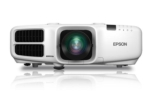 3LCD Professional-grade Projector, WUXGA Resolution