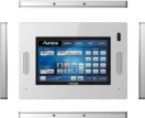 "5"" Dual-core HD Touch Screen/Controller, White"
