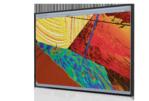 "84"" High Performance Quad HD LCD Panel Display"