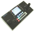 Robotic Camera Control Panel