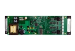 6-channel Radia Eclipse Control Card Module