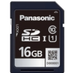 16GB Ultra High-speed SDHC Memory Card