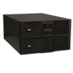 10kVA On-line Double-conversion UPS System with 6U Rack/Tower, 200 to 240V NEMA Outlets