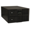 8kVA Online Double-conversion UPS System with 6U Rack/Tower