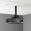 Suspended Ceiling Projector System