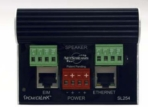 IP-based Room Controller/Power Amplifier