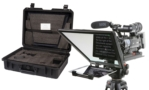 ENG Teleprompter Kit with Hard Shell Case