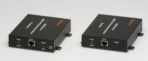 HDMI to CAT-X Extender over Single Cable